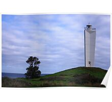 LIght House, Cape Jervis Poster