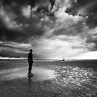 The Watcher by Jeanie