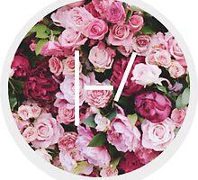 Twenty One Pilots Flower Logo by piperkizziar
