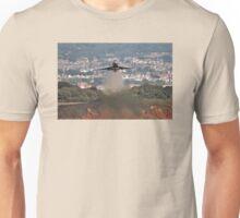 Typhoon - Dawlish Air Show 2015 Unisex T-Shirt
