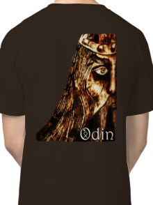 ODIN All Father t-shirt Classic T-Shirt