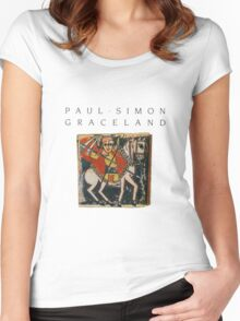 Graceland Women's Fitted Scoop T-Shirt
