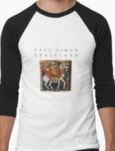 Graceland Men's Baseball ¾ T-Shirt
