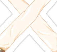 CREATE CLOUDS - SPLIFF LOGO Sticker