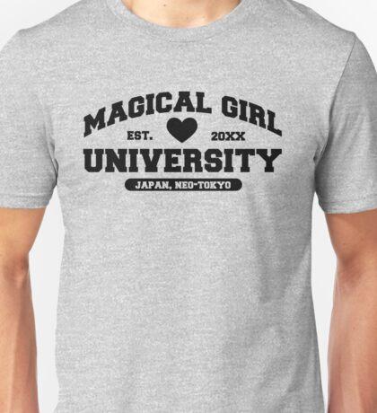 Magical Girl University Unisex T-Shirt