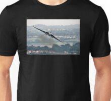 Avro Vulcan - Dawlish Air Show 2015  #2 Unisex T-Shirt