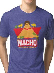 Nacho Tri-blend T-Shirt