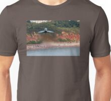 Eurofighter Typhoon - Fast and Low Unisex T-Shirt