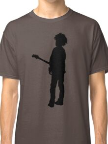 Robert 'Cure' Smith Classic T-Shirt