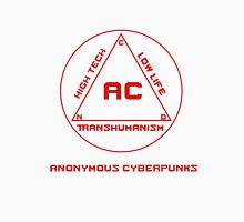 Anonymous Cyberpunks Unisex T-Shirt