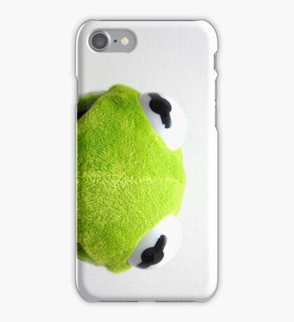 green eyes iPhone Case/Skin