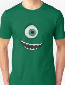 M. Wazowski Unisex T-Shirt