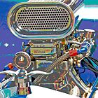 Engine by Tina Hailey