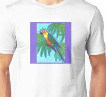 Ronnell's Parrot Unisex T-Shirt