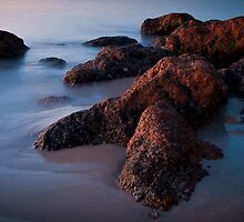 Low Tide... by GerryMac