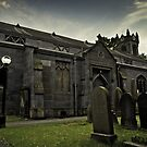 Rainhill Church by AndrewBerry