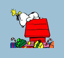 Snoopy and Gifts T-Shirt
