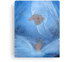 """Rejoice""  by Carter L. Shepard Canvas Print"