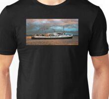 MV Balmoral Unisex T-Shirt