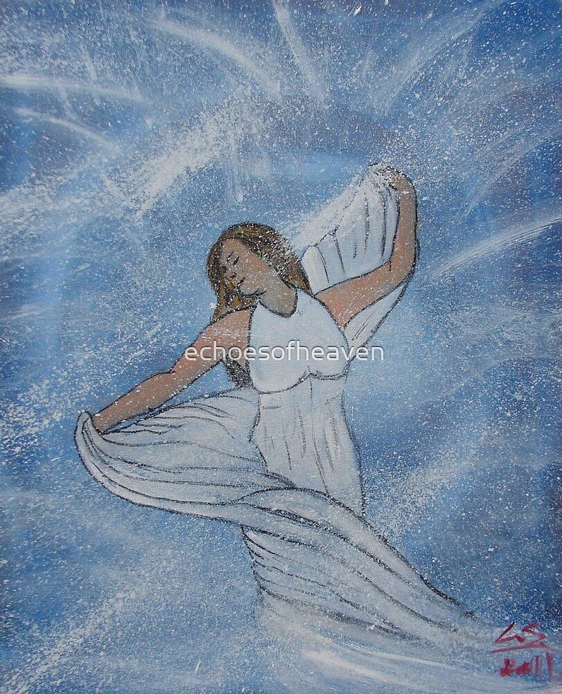 """""""Rejoice In The Dance""""  by Carter L. Shepard by echoesofheaven"""