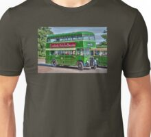 Bristol Tramways and Carriage Company Unisex T-Shirt