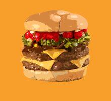 Fat Burger Unisex T-Shirt
