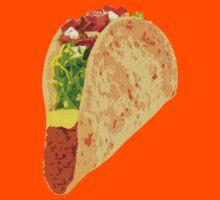 Taco Grande  by adamcampen