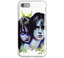 Gazelles iPhone Case/Skin
