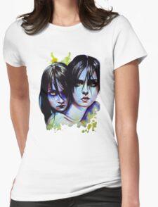 Gazelles Womens Fitted T-Shirt