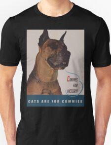 World War Woof T-Shirt