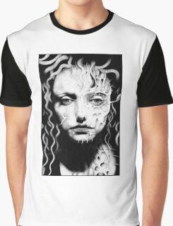 Face Num. 6 Graphic T-Shirt