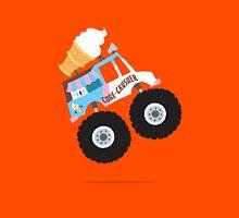 Ice Cream Monster Truck Unisex T-Shirt