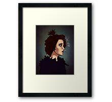 I Am Jack's Broken Heart Framed Print