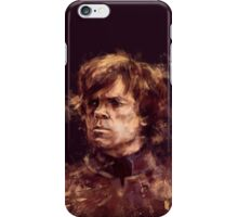 Tyrion iPhone Case/Skin