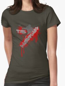 The Dawnguard Womens Fitted T-Shirt