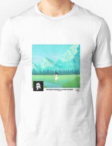 Richard Caddock & Hyper Potions - Distance Unisex T-Shirt