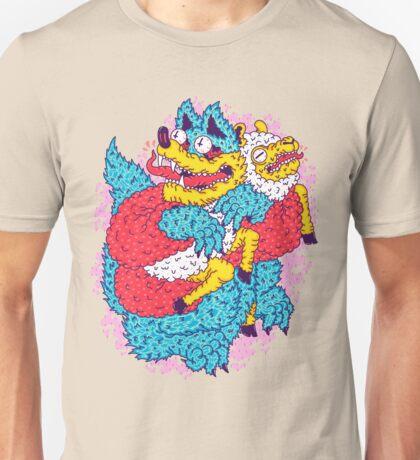Deceive To Receive  Unisex T-Shirt
