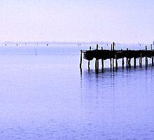 Venice by markandreani