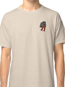 TROOPER CHICKEN Classic T-Shirt