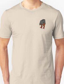 TROOPER CHICKEN Unisex T-Shirt