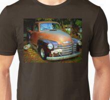Chevy 3600 Advance Design Truck Unisex T-Shirt