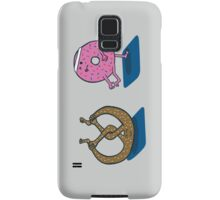 Showoff Samsung Galaxy Case/Skin