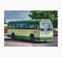 Bath Services - Bristol Omnibus Kids Tee