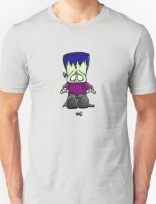 Ugh ( no text )  Unisex T-Shirt