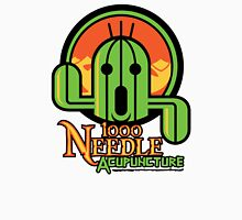1000 NEEDLE ACUPUNCTURE Unisex T-Shirt