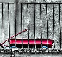 Lil' Red Wagon by SuddenJim