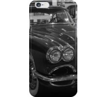 Corvette Histroy ~ Still My Husband's Favorite Car iPhone Case/Skin