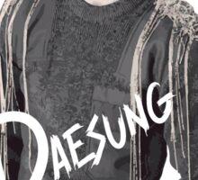 Big Bang - Daesung Sticker