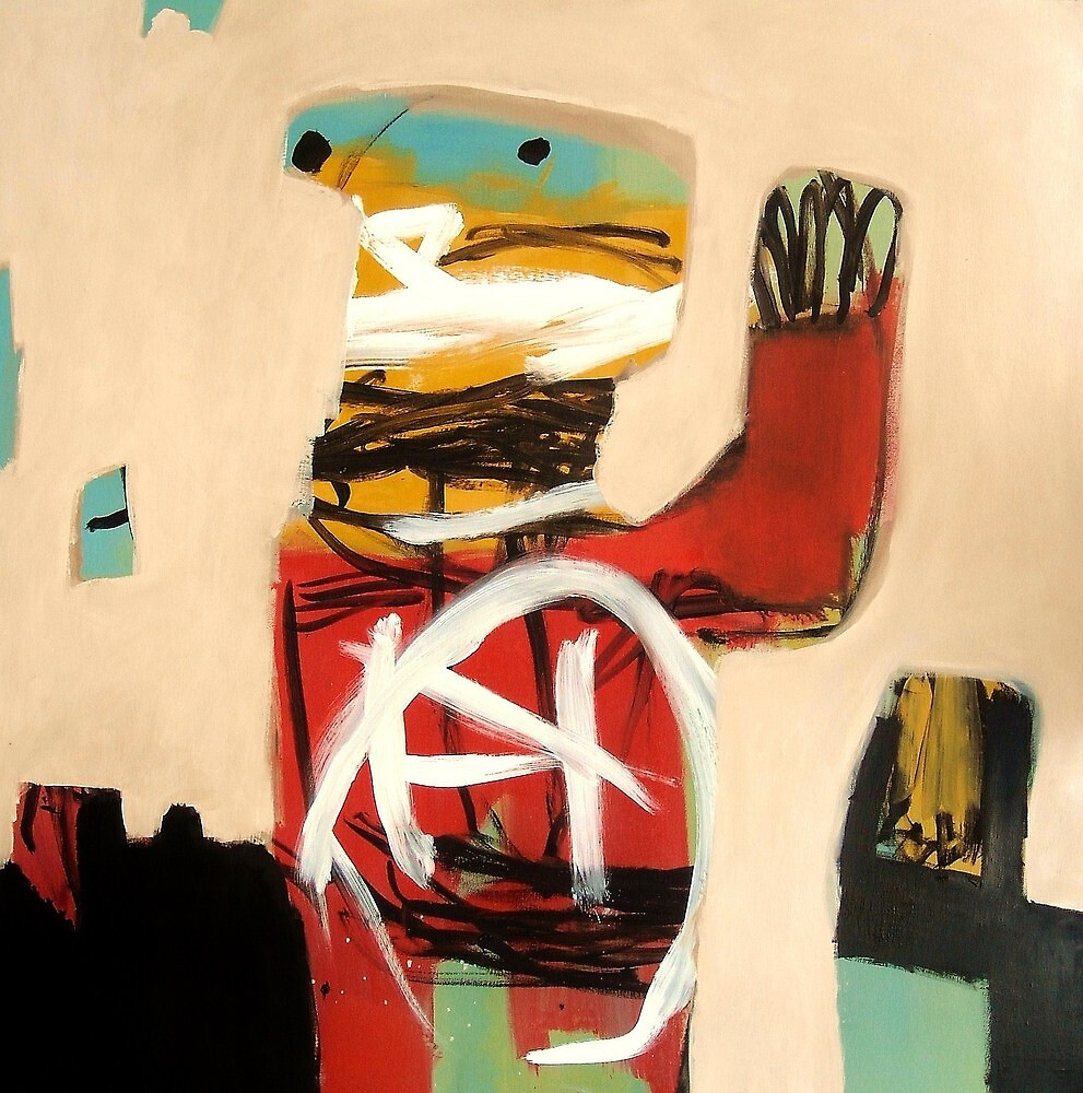 Discipline by Alan Taylor Jeffries