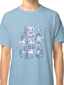 KittiesMama's Cat Factory! Limited Edition 2015 Classic T-Shirt